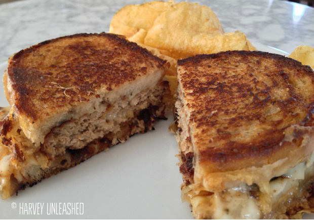 The Ranch Patty Melt: A Classic with a Twist